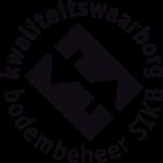 Keurmerk-Bodembeheer-SIKB-zwart